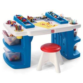 Mesa De Dibujo Para Niños