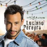Combo Cd Luciano Pereyra La Vida Al Viento + Abel Pintos 11