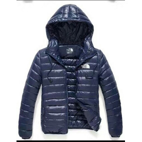 chaqueta plumas mujer the north face
