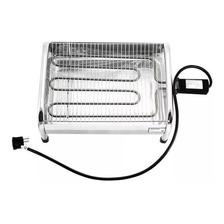 Churrasqueira Elétrica Metal Rio Super Grill Ii 110v