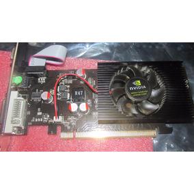 Tarjeta Grafica Geforce Gt 610 1gb