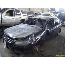 Chocados Volkswagen Gol