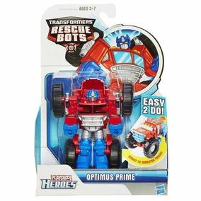 Transformers Rescate Bots A7024