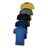 Conjunto Camisetas Masculinas Color Summer