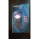Telefono Basico Wemo W11 Liberado
