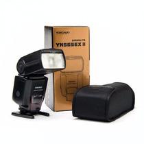 Flash Yongnuo Yn565 Ex Ii Ttl Para Canon - Temos Loja