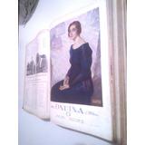 Lamina Ondina Julio Moises - Pintura Argentina Gal. Witcomb