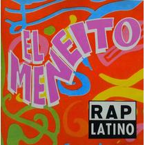 Rap Latino Cd Vico C El General Brewley M.c Nando Boom Gaby