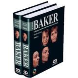 Baker Colgajos Locales En La Reconstrucción Facial 3° Ed.