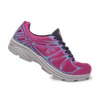 Zapatillas Tryon Modelo Impulso W Rosa/marino/azul 608861