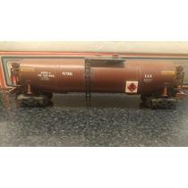 Vagon Tren Lima Italy Tanque Combustible Esc: Ho Modelo 2917