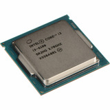 Kit Asus H110m-cs/br + I3 6100 3.70ghz 3m 1151 + 8gb Ddr4
