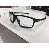 Oculos Receituario P/grau Oakley Crosslink Zero Ox8076-0756