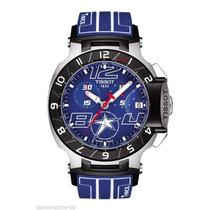 Relogio New Tissot Ltd Nicky Hayden T-race Men