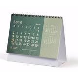 50 Calendários De Mesa Personalizados Com Suas Fotos