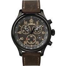 Reloj Timex T J Marrón