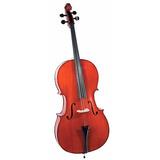 Violoncello Cervini 4/4 Hc-150