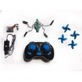 Mini Dron / Kit Drone Md1 Para Ensamblaje (el Profe García)