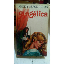 Angelica Anne Y Serge Golon