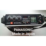 Radio Multibandas Panasonic Made In Japón 3 Bandas Psb,fm,am