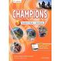 Libro Champions Starter 2/ed.- Sb + Reader