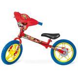 Bici Sin Pedales Toy Story