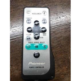 Control Remoto Estéreo Pionner
