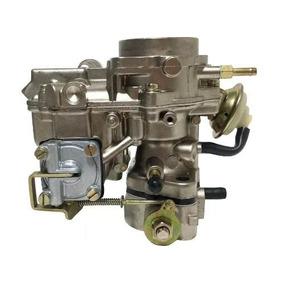 Carburador Fiat 147 Uno Elba Fiorino Weber 190 Alcool