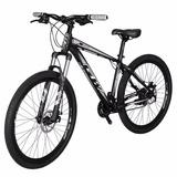 Bicicleta Alligator Gw Aluminio 9vel Freno Hidráulico 29´´