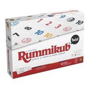 Jogo O Original Rummikub Twist 03455 - Grow