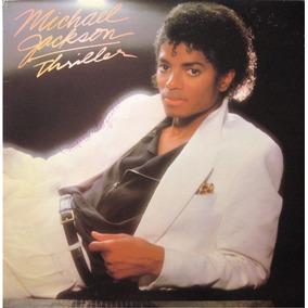 Michael Jackson Thriller Cd Nuevo Sellado Oferta Jackson 5