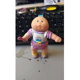 1984 Cabbage Patch Kids Pvc Figure Spoon 8 Cms