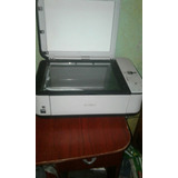 Impresora Canon 211