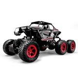 Hosim 6wd Rc Rock Crawler, 1:14 Scale 2.4ghz High Speed G...