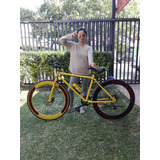 Bicicleta Urbana Rolled E.