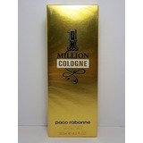Paco Rabanne One Million Cologne Edt 125 Ml Sellado Original