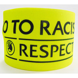 Gafete Capitan No To Racism Champions League Real Madrid