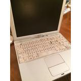 Notebook Apple Ibook Para Repuestos