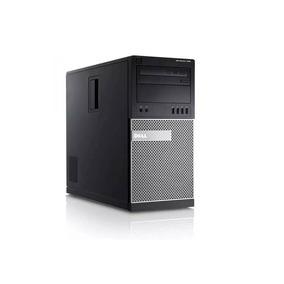 Dell Pc Cpu Computadora Intel I5 3.1 Ghz 2gb 500gb W7 Bagc