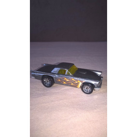 Hot Wheels Ford T-bird 57