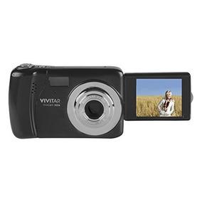 Vivitar 20 Mp Câmera Digital Com 1.8-inch Lcd, Cores E Esti