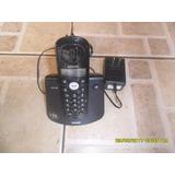 Telefone Sem Fio Philips Cd140