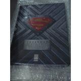 Superman Os Arquivos Secretos Do Homem De Aço - Mattheu K.