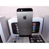 Apple Iphone 5s 16gb Original Desbloqueado Vitrine Promoção