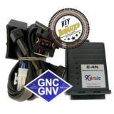 Gnc - Gnv Emulador 4 Inyectores Gas Vehicular Gnc Mercosur.
