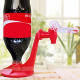 Bebedouro Coca Cola Suporte Refrigerante Torneira Dispenser