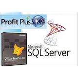 Desarrollos Y Procesos Adicionales A Profit Plus, Sql Server