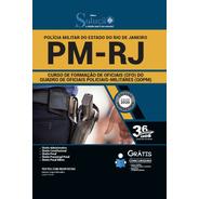 Material Pm-rj 2020 Curso Formação De Oficiais Cfo