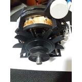 Motor Elétrico Para Tanquinho De Lavar Mod 1/4hp 127v