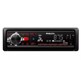 Philco Csp-790bc Stereo Con Bluetooth Nfc-mp3-cd-radio-usb